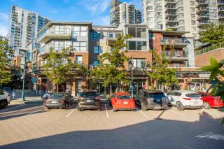 """Photo 20: 411 260 NEWPORT Drive in Port Moody: North Shore Pt Moody Condo for sale in """"THE MCNAIR"""" : MLS®# R2561906"""