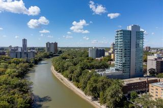 Photo 26: 806 390 Assiniboine Avenue in Winnipeg: Downtown Condominium for sale (9A)  : MLS®# 202122795