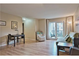 "Photo 3: 205 1450 E 7TH Avenue in Vancouver: Grandview VE Condo for sale in ""RIDGEWAY PLACE"" (Vancouver East)  : MLS®# V1061466"