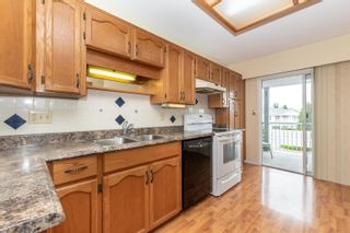 """Photo 7: 34 32691 GARIBALDI Drive in Abbotsford: Central Abbotsford Townhouse for sale in """"CARRIAGE LANE PARK"""" : MLS®# R2617451"""