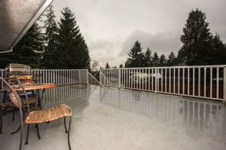 Photo 16: 412 DRAYCOTT Street in Coquitlam: Central Coquitlam House for sale : MLS®# R2034176