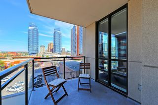Photo 28: 402 1118 12 Avenue SW in Calgary: Beltline Apartment for sale : MLS®# A1142764