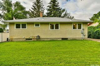 Photo 43: 118 Upland Drive in Regina: Uplands Residential for sale : MLS®# SK862938