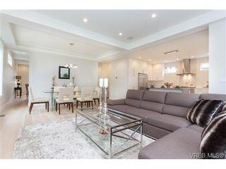 Photo 4: 770 Linkleas Ave in VICTORIA: OB South Oak Bay House for sale (Oak Bay)  : MLS®# 714276