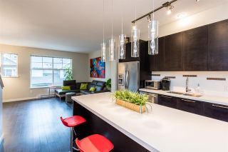 Photo 3: 45 3470 HIGHLAND DRIVE in Coquitlam: Burke Mountain Townhouse for sale : MLS®# R2266247