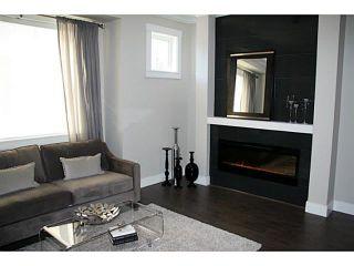 Photo 6: 59 10151 240 Street in MAPLE RIDGE: Albion Townhouse for sale (Maple Ridge)  : MLS®# V1089229