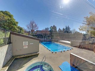 """Photo 20: 411 3905 SPRINGTREE Drive in Vancouver: Quilchena Condo for sale in """"ARBUTUS VILLAGE"""" (Vancouver West)  : MLS®# R2589326"""