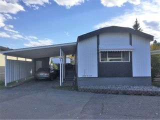 Photo 2: 207 3223 83 Street NW in Calgary: Greenwood/Greenbriar Mobile for sale : MLS®# A1150288