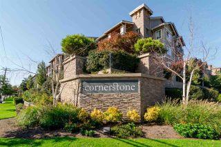"""Photo 2: 404 21009 56 Avenue in Langley: Salmon River Condo for sale in """"Cornerstone"""" : MLS®# R2519052"""