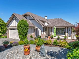 Photo 1: 615 St Andrews Lane in COBBLE HILL: ML Cobble Hill House for sale (Malahat & Area)  : MLS®# 842287