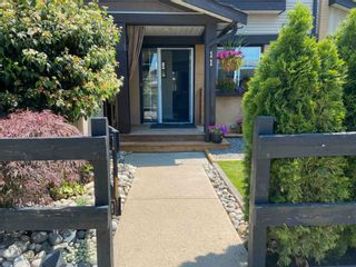 """Photo 12: 11 45535 SHAWNIGAN Crescent in Chilliwack: Sardis West Vedder Rd Townhouse for sale in """"Dempsey Place (in Garrison Crossing)"""" (Sardis)  : MLS®# R2602236"""