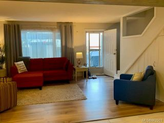 Photo 5: 6 1656 Meredith Rd in : Na Central Nanaimo Row/Townhouse for sale (Nanaimo)  : MLS®# 862903