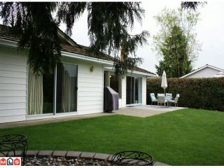 Photo 26: 8283 MAHONIA Street in Mission: Mission BC House for sale : MLS®# F1011331