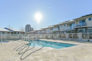 """Photo 27: 1209 271 FRANCIS Way in New Westminster: Fraserview NW Condo for sale in """"PARKSIDE"""" : MLS®# R2541704"""