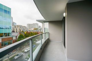 """Photo 16: 602 587 W 7TH Avenue in Vancouver: Fairview VW Condo for sale in """"AFFINITI"""" (Vancouver West)  : MLS®# R2309315"""
