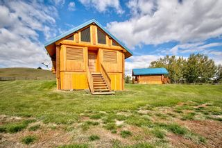 Photo 17: 30130 Big Hill Springs Road in Rural Rocky View County: Rural Rocky View MD Recreational for sale : MLS®# A1147793