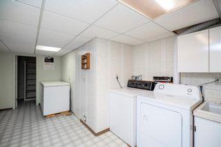 Photo 34: 169 Kildonan Meadow Drive in Winnipeg: Kildonan Meadows Residential for sale (3K)  : MLS®# 202008495