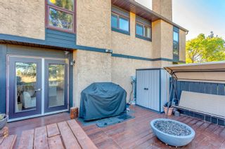 Photo 37: 12052 25 Avenue in Edmonton: Zone 16 Townhouse for sale : MLS®# E4266409