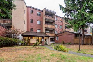 "Main Photo: 306 8640 CITATION Drive in Richmond: Brighouse Condo for sale in ""Chancellor Gate"" : MLS®# R2543920"