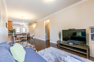 """Photo 4: 4 22788 WESTMINSTER Highway in Richmond: Hamilton RI Townhouse for sale in """"HAMILTON STATION"""" : MLS®# R2189014"""