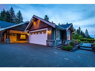 Photo 19: 521 HADDEN DR in West Vancouver: British Properties House for sale : MLS®# V1115173