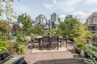 Photo 1: 411 1106 PACIFIC STREET in Vancouver: West End VW Condo for sale (Vancouver West)  : MLS®# R2087132