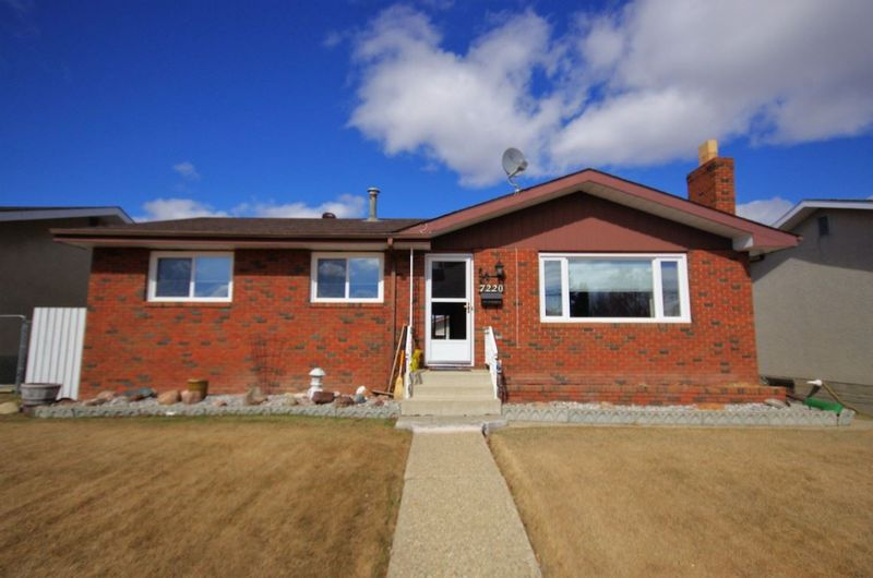 FEATURED LISTING: 7220 DELWOOD Road Edmonton