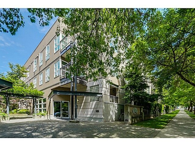 FEATURED LISTING: 307 - 2161 12TH Ave W Vancouver West