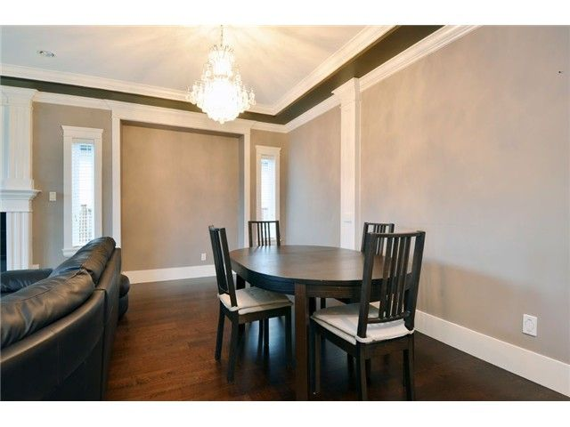 Photo 4: Photos: 7040 MALIBU DR in Burnaby: Westridge BN House for sale (Burnaby North)  : MLS®# V1104735