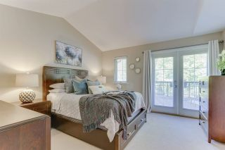 """Photo 14: 9 1651 PARKWAY Boulevard in Coquitlam: Westwood Plateau Townhouse for sale in """"VERDANT CREEK"""" : MLS®# R2478648"""