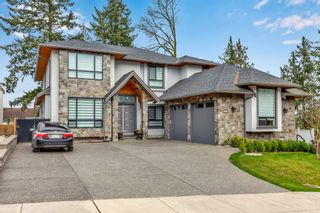 Photo 1: 5452 187 Street in Surrey: Cloverdale BC House for sale (Cloverdale)  : MLS®# R2559450