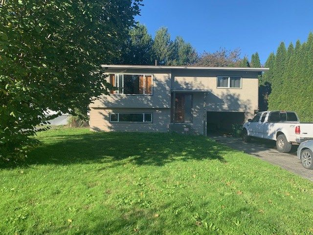 Main Photo: 46115 NORRISH Avenue in Chilliwack: Chilliwack E Young-Yale House for sale : MLS®# R2510424