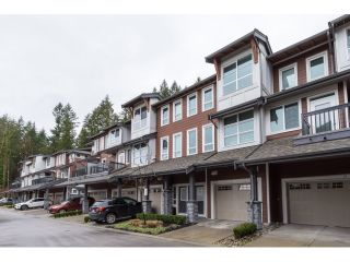 """Photo 2: 20 3431 GALLOWAY Avenue in Coquitlam: Burke Mountain Townhouse for sale in """"NORTHBROOK"""" : MLS®# R2042407"""