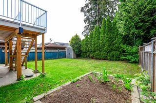 Photo 17: 11695 206A Street in Maple Ridge: Southwest Maple Ridge House for sale : MLS®# R2270751