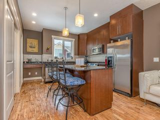 Photo 12: 43 WEST SPRINGS Lane SW in Calgary: West Springs Row/Townhouse for sale : MLS®# C4256287