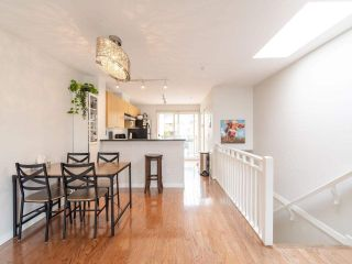 """Photo 5: 318 678 W 7TH Avenue in Vancouver: Fairview VW Townhouse for sale in """"LIBERTE"""" (Vancouver West)  : MLS®# R2575214"""
