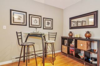 "Photo 4: 102 17661 58A Avenue in Surrey: Cloverdale BC Condo for sale in ""Wyndham Estates"" (Cloverdale)  : MLS®# R2483711"