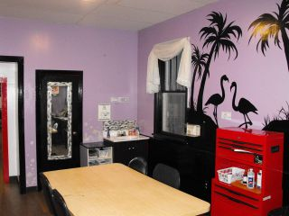 Photo 8: 18 Centre Street: Derwent Retail for sale : MLS®# E4256695