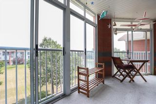 Photo 18: 322 1090 DEVONSHIRE Drive West in Winnipeg: Kildonan Meadows Condominium for sale (3K)  : MLS®# 202119127