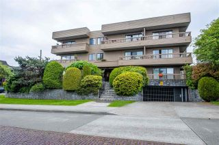 """Photo 2: 103 2100 W 3RD Avenue in Vancouver: Kitsilano Condo for sale in """"PANORAMA PLACE"""" (Vancouver West)  : MLS®# R2457956"""
