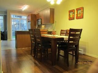"""Photo 3: 5881 IRMIN ST in Burnaby: Metrotown Condo for sale in """"MACPHERSON WALK EAST"""" (Burnaby South)  : MLS®# V888092"""