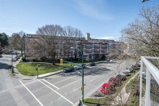 """Photo 9: 503 417 GREAT NORTHERN Way in Vancouver: Strathcona Condo for sale in """"CANVASS"""" (Vancouver East)  : MLS®# R2555631"""