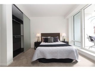 Photo 7: 2404 1011 W Cordova Street in Vancouver: Coal Harbour Condo for sale (Vancouver West)  : MLS®# V875149