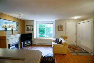 """Photo 10: 61 7488 SOUTHWYNDE Avenue in Burnaby: South Slope Townhouse for sale in """"LEDGESTONE 1"""" (Burnaby South)  : MLS®# R2121143"""