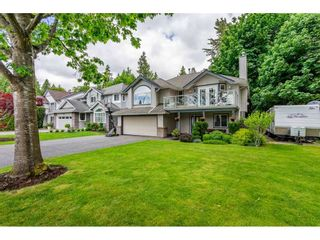Photo 1: 21475 91 Avenue in Langley: Walnut Grove House for sale : MLS®# R2459148