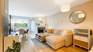 """Main Photo: 105 3628 RAE Avenue in Vancouver: Collingwood VE Condo for sale in """"RAINTREE GARDENS"""" (Vancouver East)  : MLS®# R2624827"""