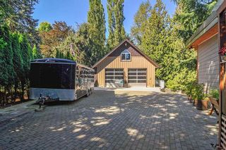 """Photo 27: 7863 227 Crescent in Langley: Fort Langley House for sale in """"Forest Knolls"""" : MLS®# R2496367"""