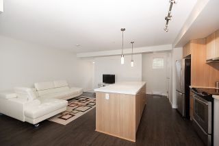 """Photo 6: 116 618 LANGSIDE Avenue in Coquitlam: Coquitlam West Townhouse for sale in """"BLOOM"""" : MLS®# R2531009"""
