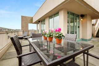 Photo 34: 1201 1633 W 10TH Avenue in Vancouver: Fairview VW Condo for sale (Vancouver West)  : MLS®# R2538711