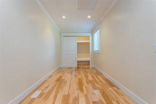 "Photo 20: 11672 STEEVES Street in Maple Ridge: Southwest Maple Ridge House for sale in ""SOUTHWEST MAPLE RIDGE - RIVER ROAD AREA"" : MLS®# R2471470"